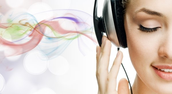 การฟังเพลง