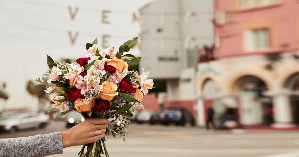 สั่งดอกไม้ออนไลน์